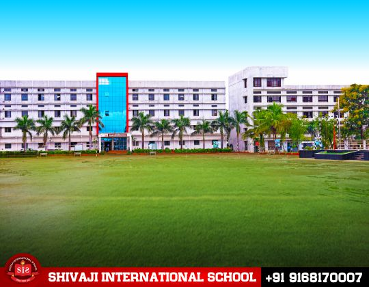 green-&-spacious-campus-of-shivaji-international-school-aurangabad